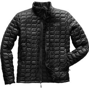 North Face Men's Large Thermoball Jacket